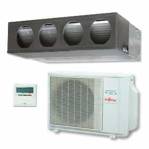 Conductos Fujitsu ACY UiA-LM/LL