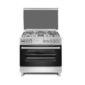 Cocina de gas Eas Electric EFG9H60X