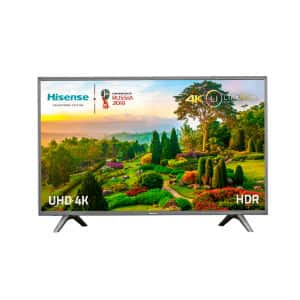 Smart TV Ultra HD 4K Hisense