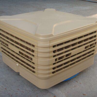climatizador evaporativo, aire acondicionado, instalación de aire acondicionado en murcia