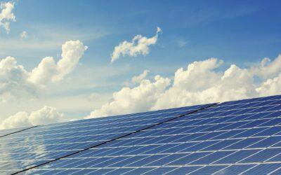 Instalación y tipos de placas solares
