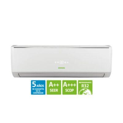 Aire acondicionado split - Clysermur - instaladores certificados de aire