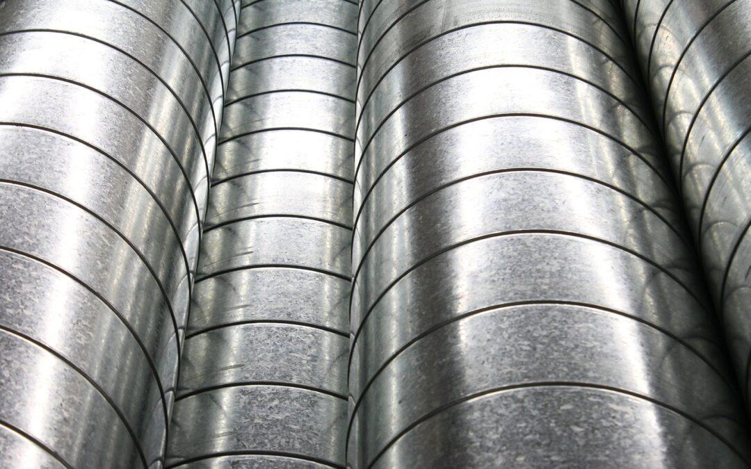 Funcionamiento, ventajas y deseventajas del aire acondicionado por conductos
