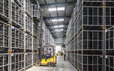 Mantenimiento de equipos de climatización en la industria
