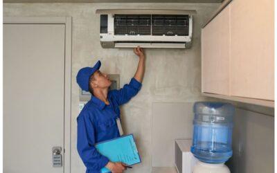Instalación de aire acondicionado por técnicos certificados
