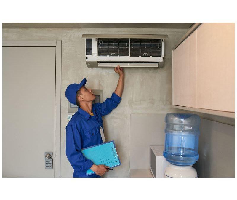 Instaladores de aire acondicionado certificados