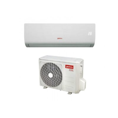 aire acondicionado split GIA - Clysermur - Instalación y mantenimiento de equipos de aire acondicionado