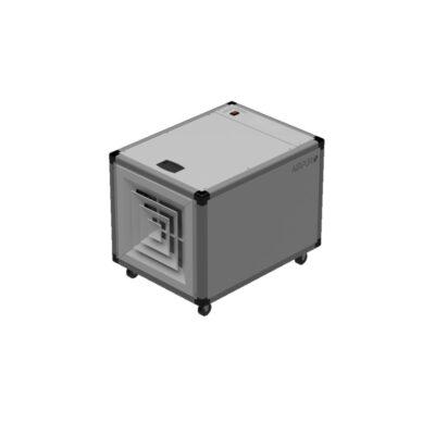 purificador de aire acondicionado Airpur - Clysermur - Instalación y mantenimiento de equipos de aire acondicionado