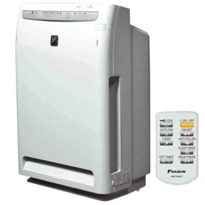 purificador de aire Daikin - Clysermur - Instalación y mantenimiento de equipos de aire acondicionado