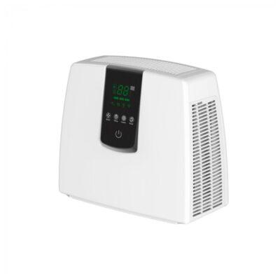 Purificador de aire Ruby pure 75 purificador stages - Clysermur -Instalación y mantenimiento de equipos de aire acondicionado