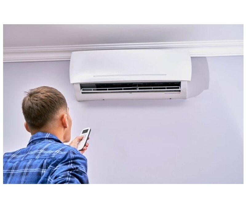 Aire acondicionado: una calefacción eficiente para el invierno