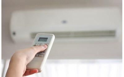 Aire acondicionado: pequeños consejos para ahorrar energía