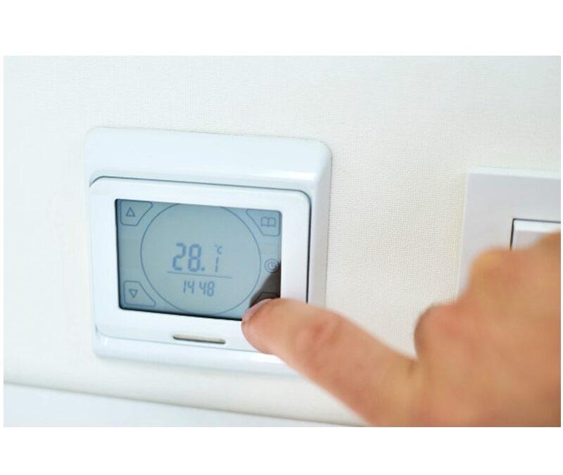 Calefacción de bajo consumo: tipos, ventajas e inconvenientes